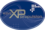 Wave XP Propulsion Logo.